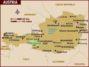 map_of_austria