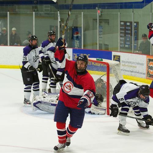 Saint Mary's On The Rise - Minnesota Hockey Magazine Gopher Hockey