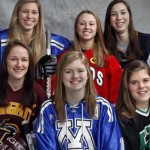 Featured Image: 2011 All Metro First Team featuring Bona, Lorence & Ramsey. Also honored in this picture are current Gopher freshman Hannah Brandt & Milica McMillen.