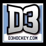 D3 Hockey.com