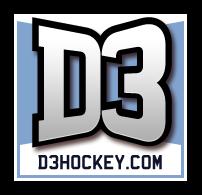 D3hockeylogo