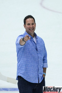 Minnesota Hockey Magazine welcomes KARE 11 weekend sports anchor, Dave Schwartz, to the MHM team.