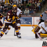 Featured Image: Minnesota Duluth's new conference got it right as it pertains to single-game point distribution. (MHM Photo / Jeff Wegge)