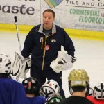 Featured Image: Mitch Korn instructs at Korn Camp on June 15, 2013 - Duluth, MN (Photo by Amy Gist)