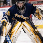Hermantown'sAdam Smith(Photo: Tim Kolehmainen)