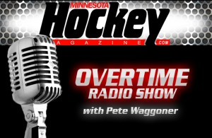 MNHockeyMag Overtime Logo