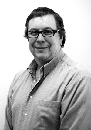 Bruce Brierley