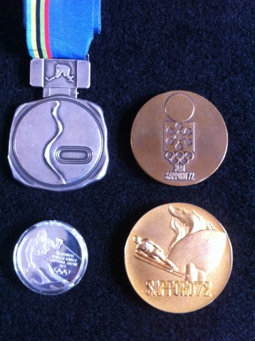 Henry Boucha was instrumental in the USA medalling (Submitted Photo)