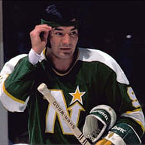 Henry Boucha and the Minnesota North Stars