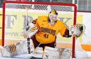 Featured Image: Noora Räty (Photo/University of Minnesota Athletics)