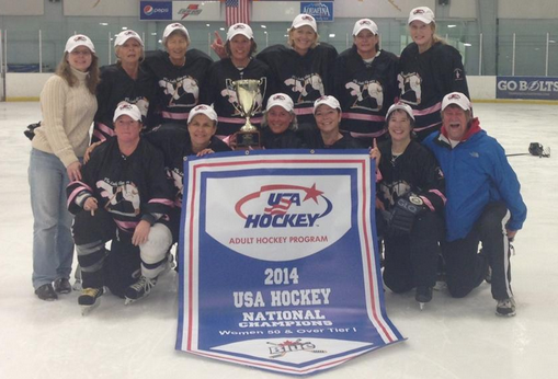 Over 50 USA Hockey Adult Hockey_1
