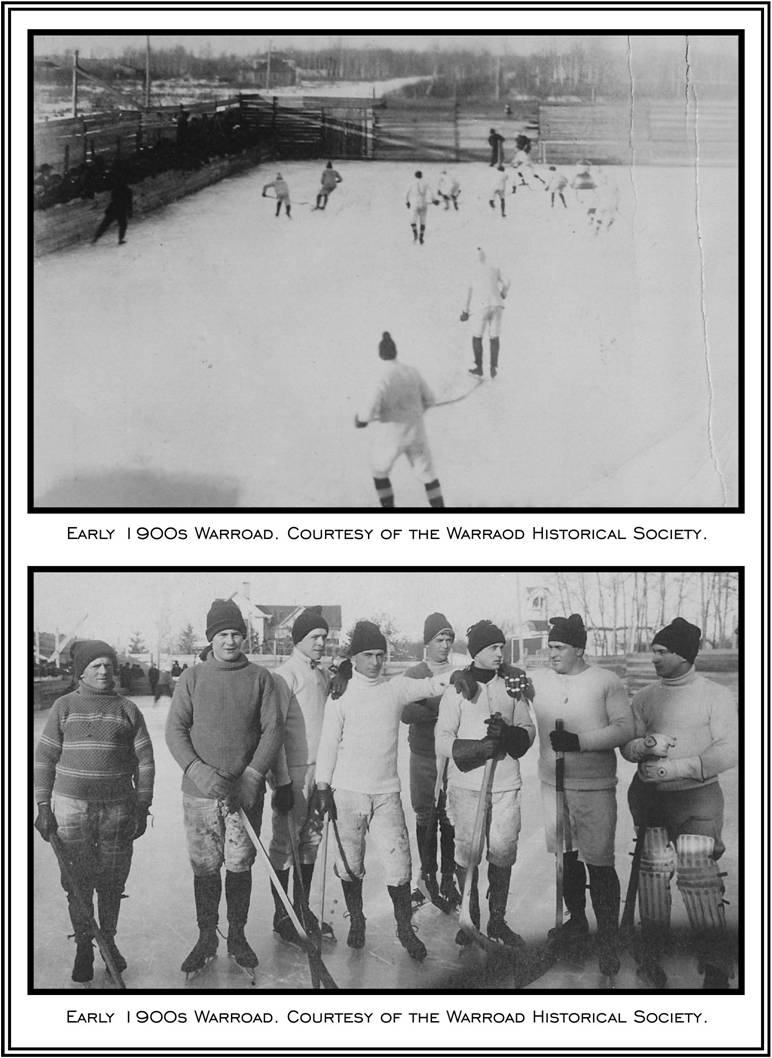 1900s Warroad