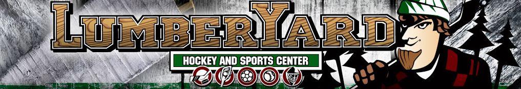 The Lumberyard Hockey & Sports Center