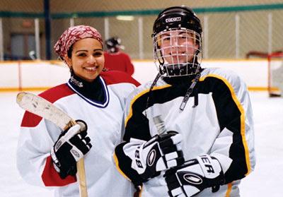 YouthHockey