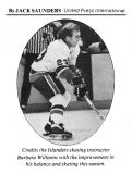 Bob Nystrom - NY Islanders