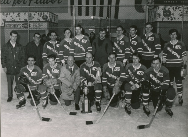 1970 North Star Oil - MN State and National Champs