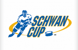Girls champs for 2015 Schwan's Cup include Eveleth-Gilbert, Centennial and Fort Frances Ontario