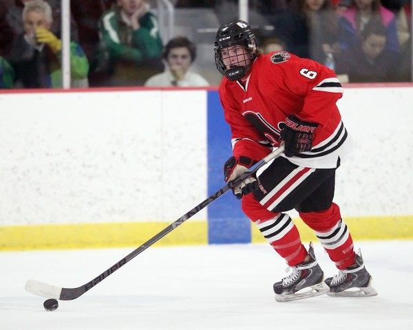 Lakeville North's Max Johnson. (Photo by Jim Lindquist/sidekick.smugmug.com)