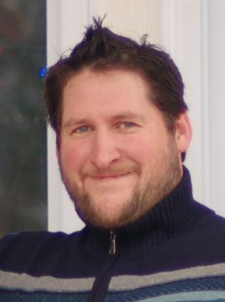 Eric Vegoe