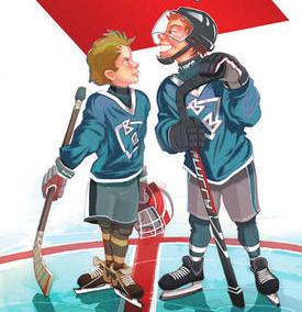 Hockey Bully