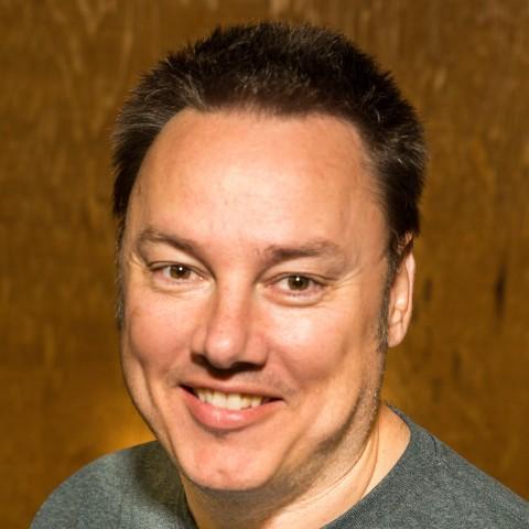 Brian Halverson