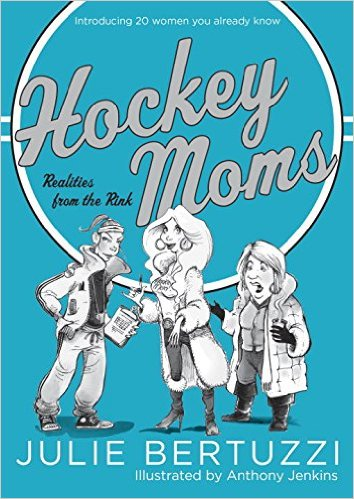 Hockey Moms Realities From the Rink
