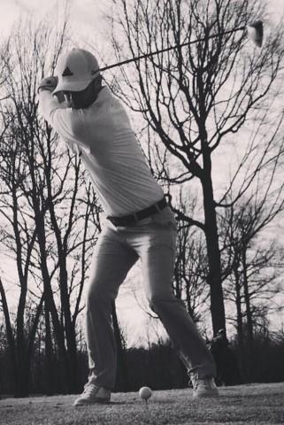 Reidar_Jensen_Golf