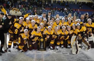 GopherChamps