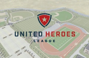 United Heroes League