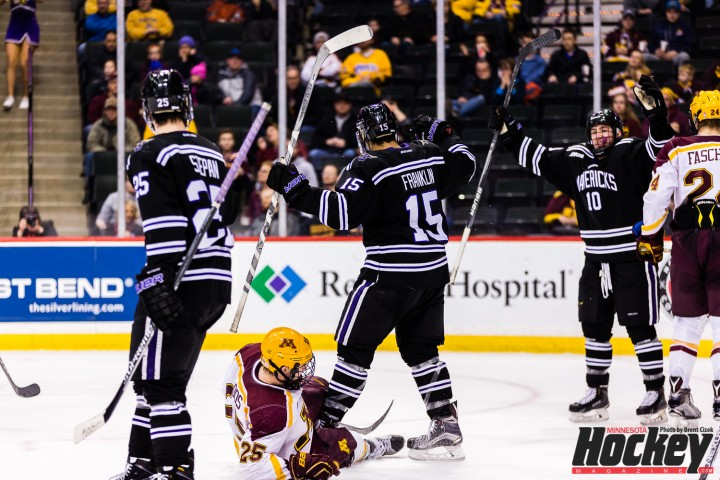 Photo by Brent Cizek for Minnesota Hockey Magazine