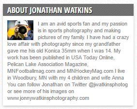 Jonny Bio