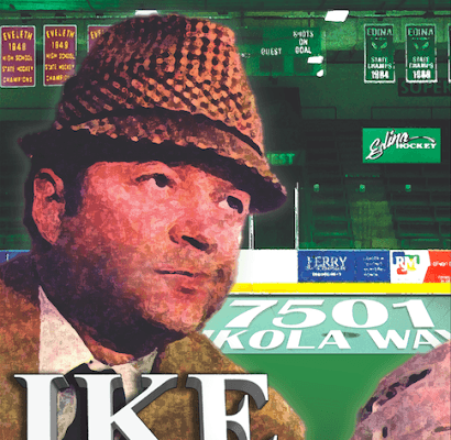 IkeCover