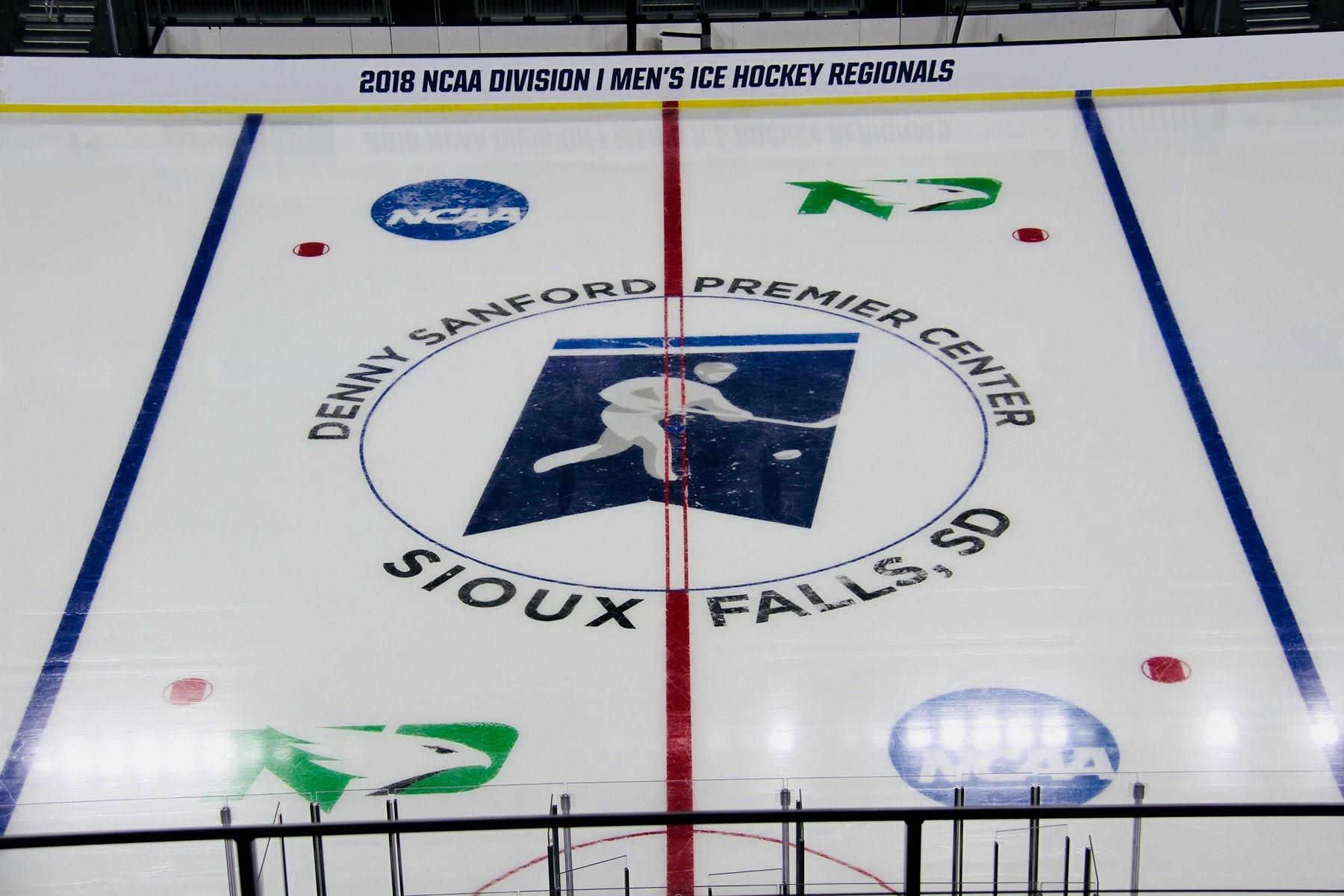 Minnesota's Ice