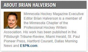 Halverson Bio