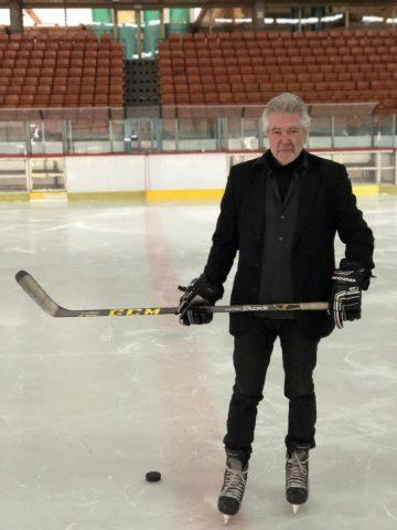 Hockey Without Borders – Thunder Bay Professor Travels The World