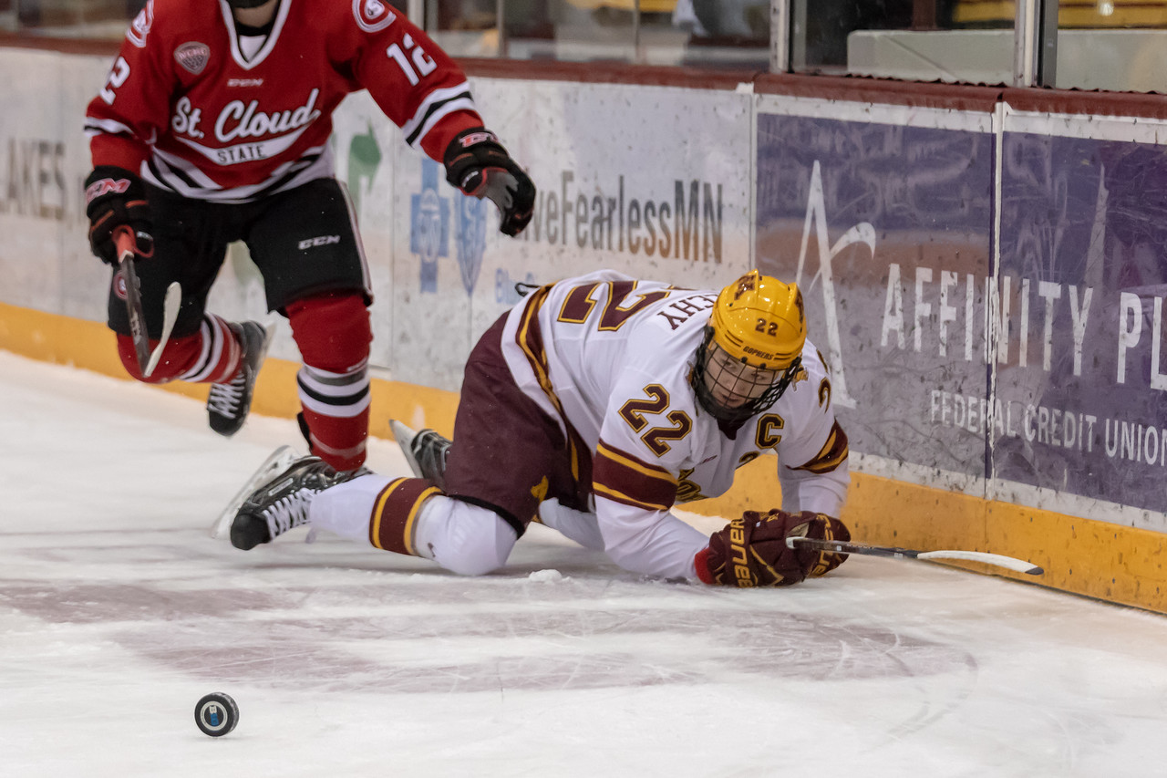 BIG10: Minnesota Not Missing Out