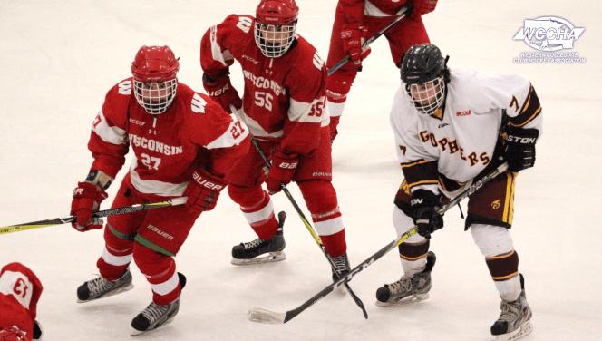 2019 Wccha Tournament Preview Minnesota Hockey Magazine