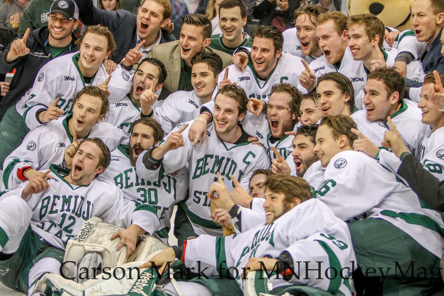North Star College Cup alters schedule - Minnesota Hockey ...