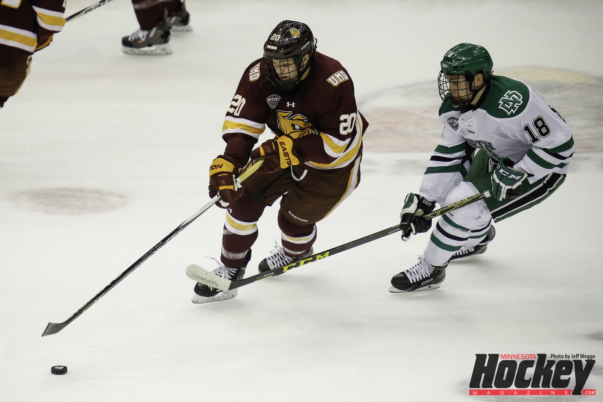 Minnesota Duluth Season Preview